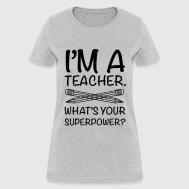 Shop Teacher Shirts online  Spreadshirt