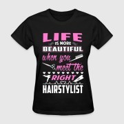 hair stylist - meet