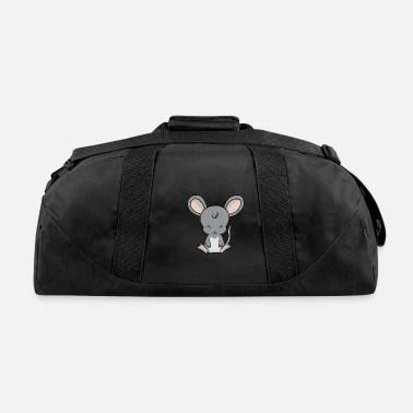 little baby mouse duffel