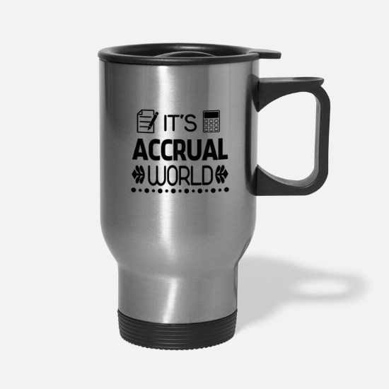 it s accrual world