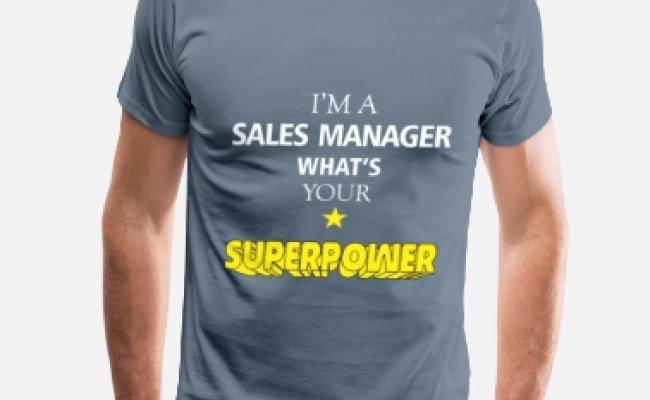 Shop Manager T Shirts Online Spreadshirt