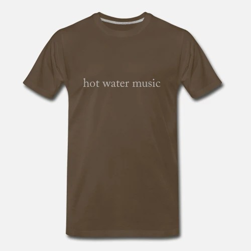 hot water music shirt ford 3000 distributor wiring diagram men s premium t spreadshirt front