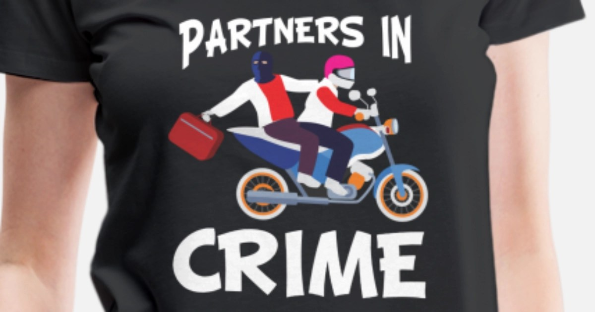 partners in crime best