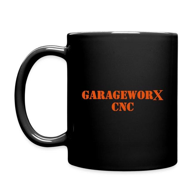 Garageworx Cnc