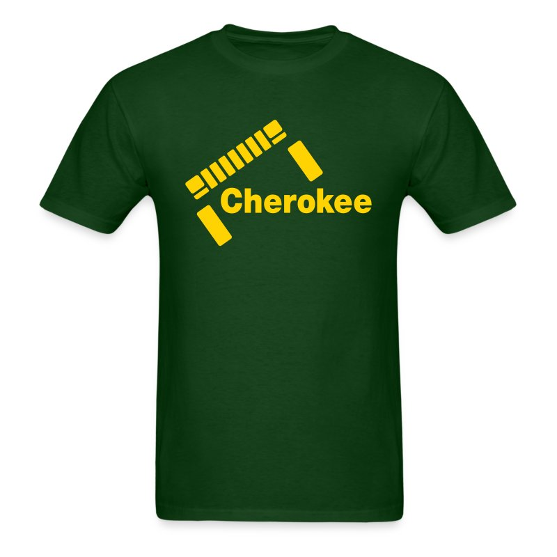 Cherokee Tee Shirts Men