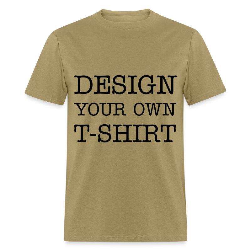 Design Your Own Tshirt Tshirt Spreadshirt
