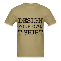Design Your Own T