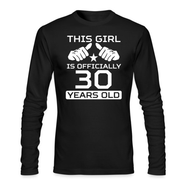 0ce2acc655 20+ Funny 30th Birthday Shirts Pictures and Ideas on STEM Education ...