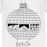 littlepublic   Berliner Fernsehturm   zum Ausmalen ...
