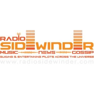 unisex grey radio sidewinder