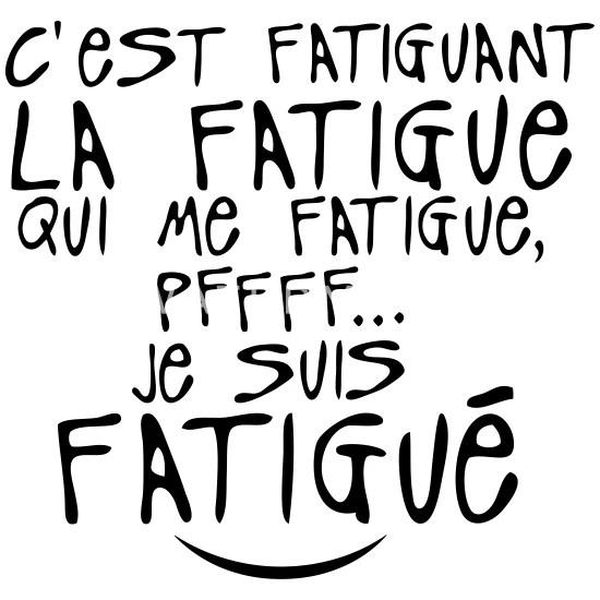 Fatigue Citation
