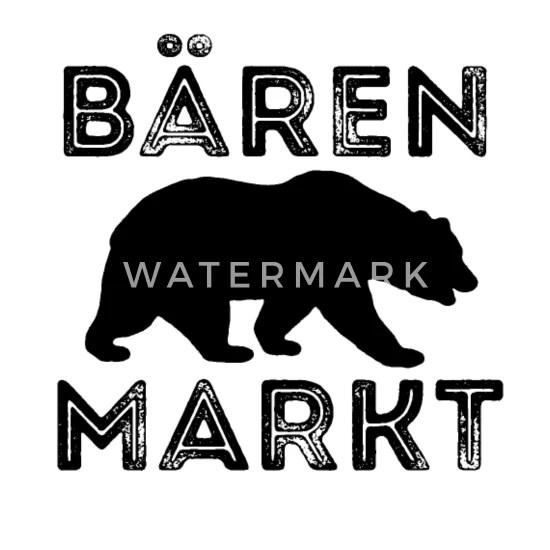 bear market bear stock