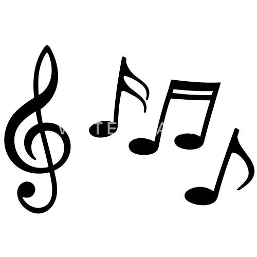 Imagenes Musicales De Tonos