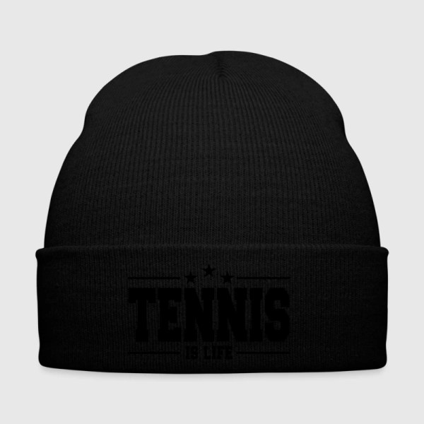 Life Is Good Tennis Cap