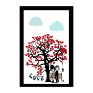 Poster Liebe Love Posters Spreadshirt