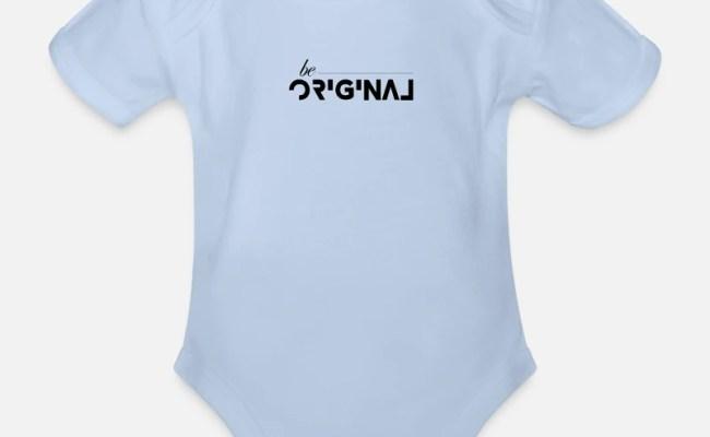 Shop Origin Baby Bodysuits Online Spreadshirt
