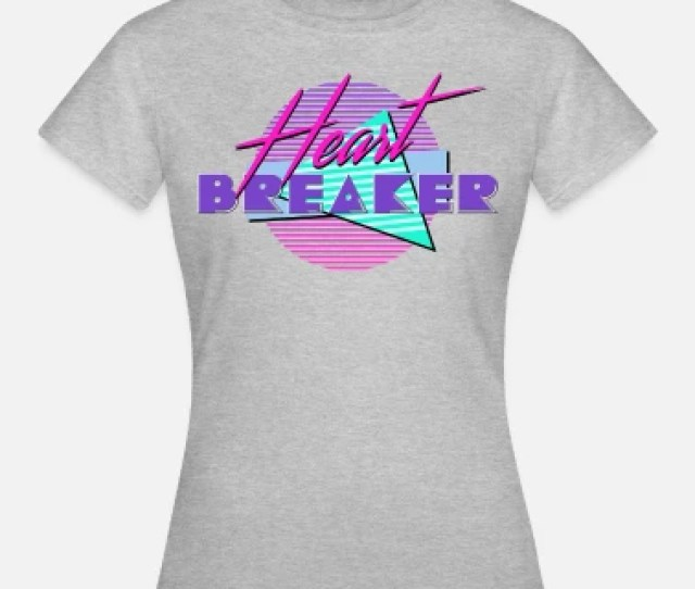 Anti Valentines Day Heart Breaker T Shirts Womens