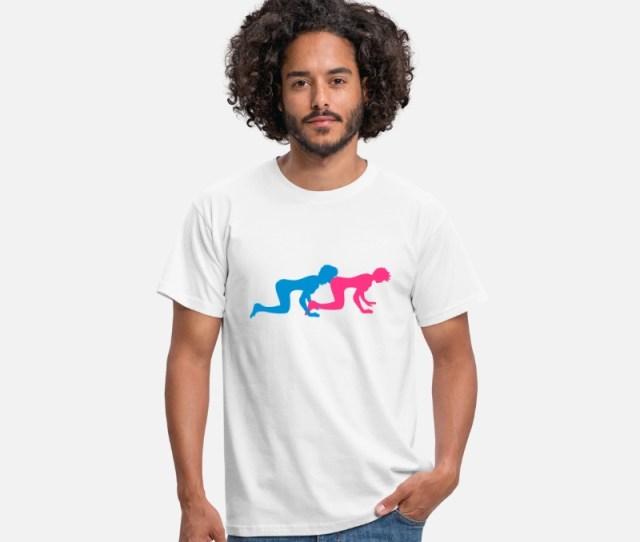 Ass T Shirts Lesbians Gay Licking Eat Ass 2 Girlfriends Te Mens T