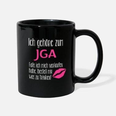 Suchbegriff Brautjungfer Tassen  Becher online