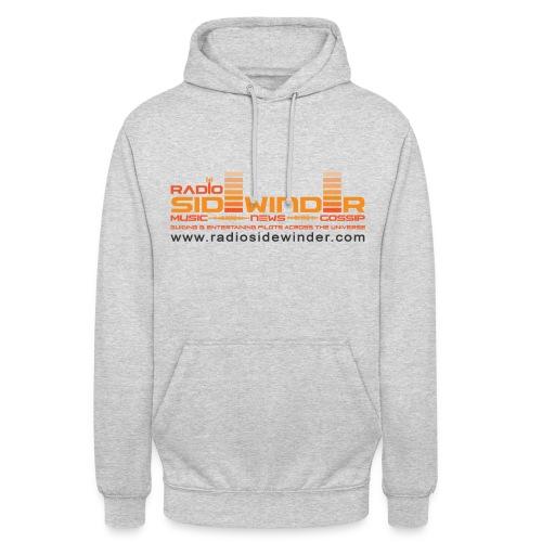 radio sidewinder shop