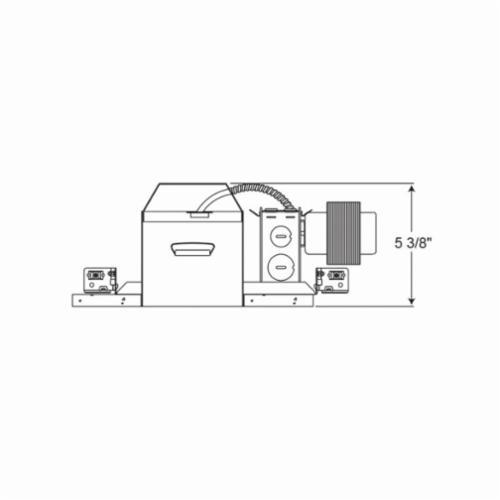 Juno® TC Remodel Low Voltage Universal Recessed Lighting