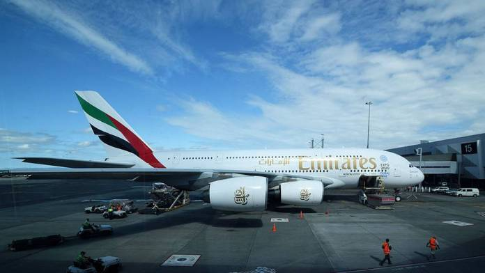 From Dubai to Auckland: Aboard the longest scheduled flight in the world