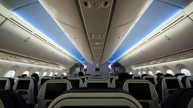 Best Qatar Airways Boeing 787 8 Dreamliner Seat Plan - myasthenia