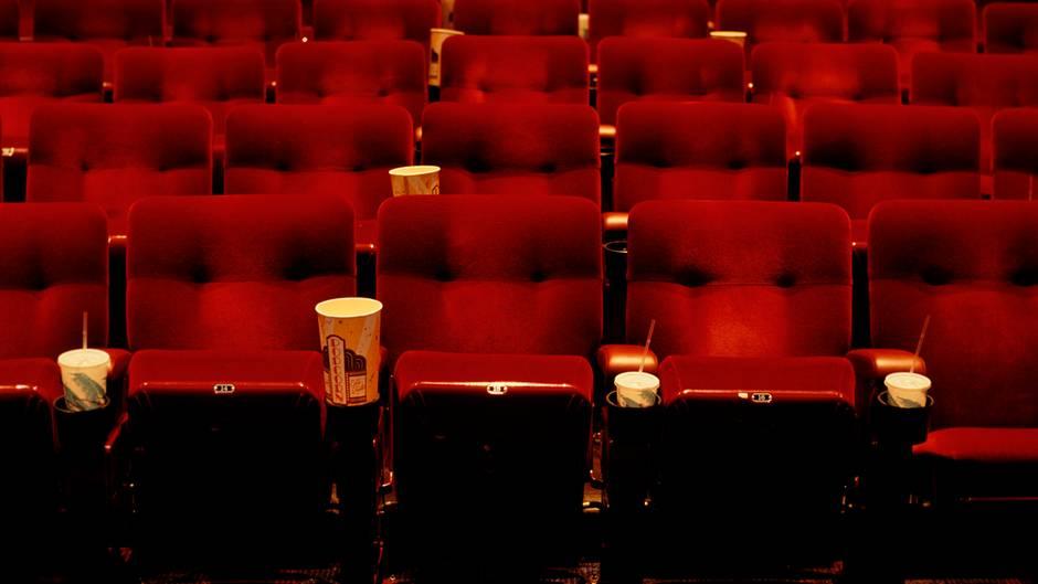 Netflix und Amazon statt Kinosaal Ist das klassische Kino