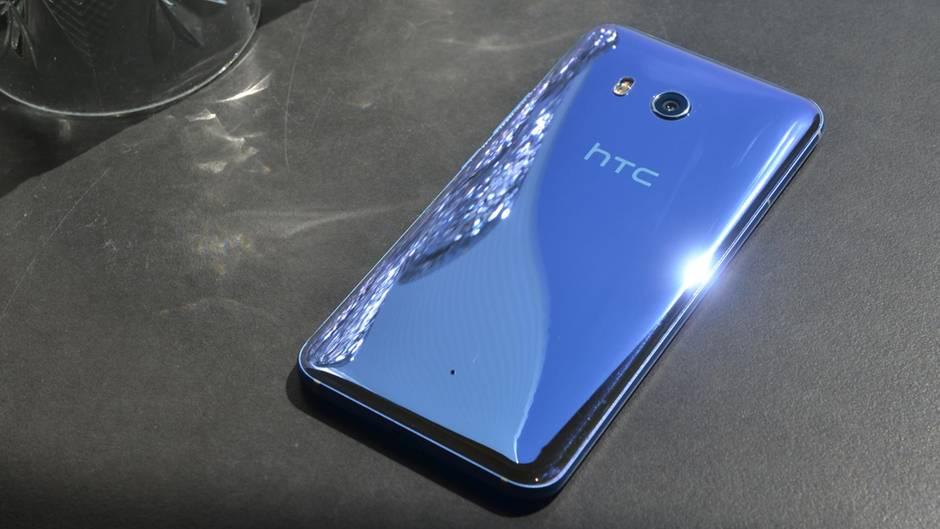HTC U11 im Test: HTC ist zurck