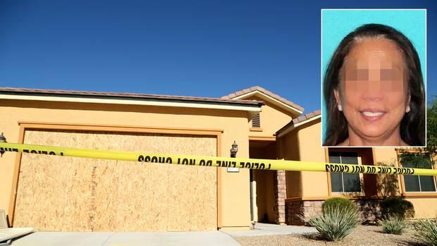 Las Vegas War der Todesschtze Stephen Paddock psychisch