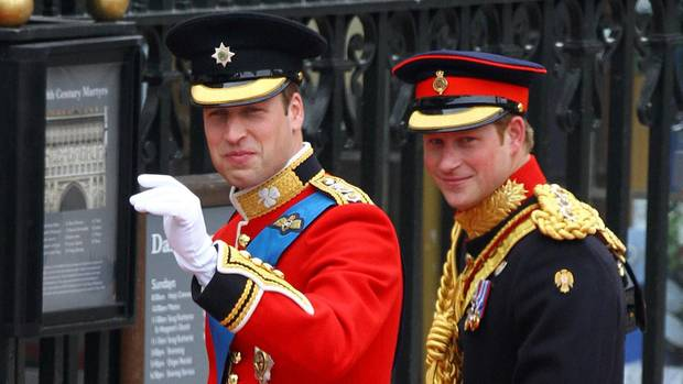 Meghan Markle Alle Infos zur Hochzeit mit Prinz Harry  STERNde