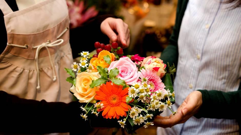 Blumen Kaufen Gelsenkirchen