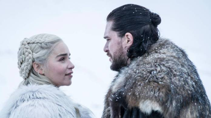 Not only Daenerys Targaryen and Jon Snow are in the series