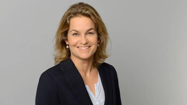 Psicóloga graduada Stefanie Bühling