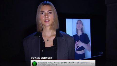 news im video sophie passmann platzt