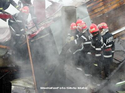 Pompieri ISU