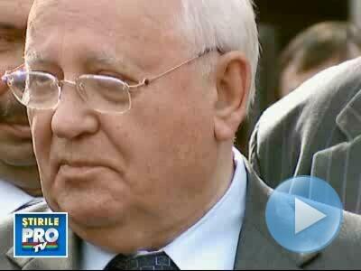 interviu Mihail Gorbachev