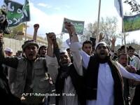 Afganistan proteste