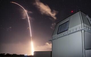 test scut anti-racheta