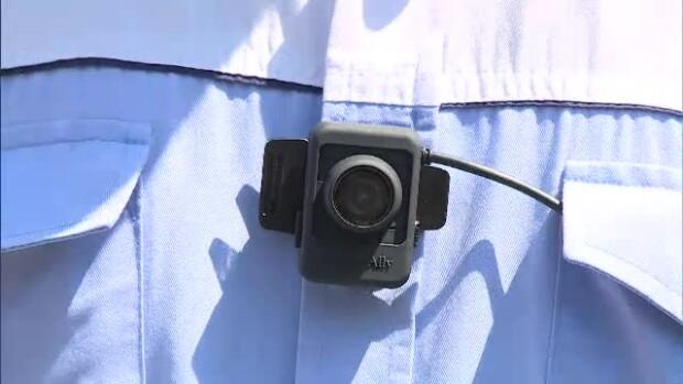 camera video politisti