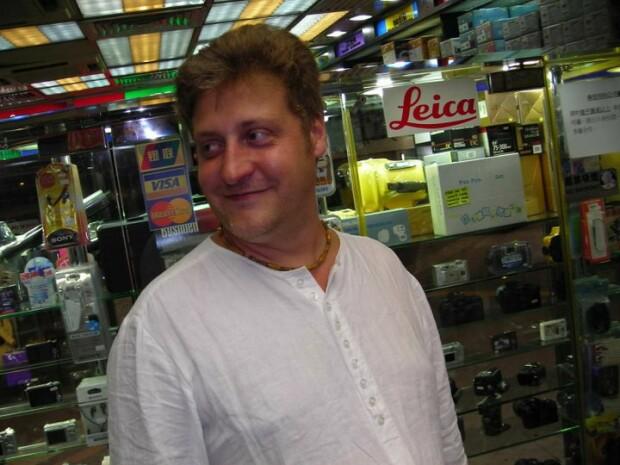 Ioan Kuki Tripa
