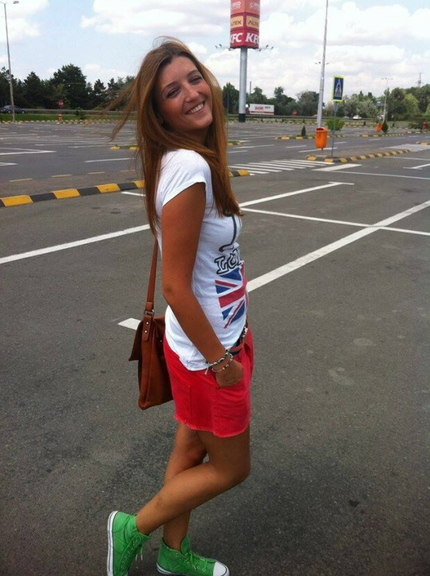 Loredana Darescu