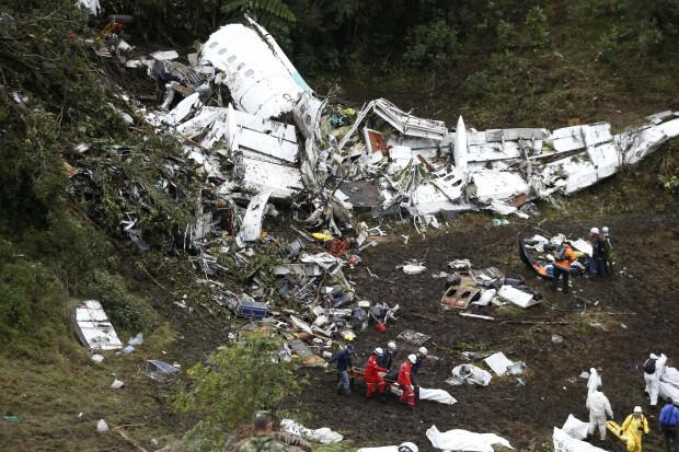 avion columbia