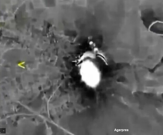 atacuri Siria