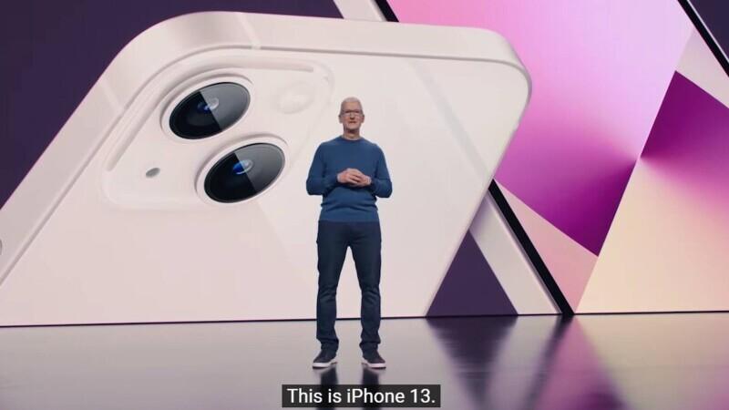 Apple lansează iPhone 13. Varianta PRO va avea 1TB. Prețuri și imagini cu noile  modele - Stirileprotv.ro