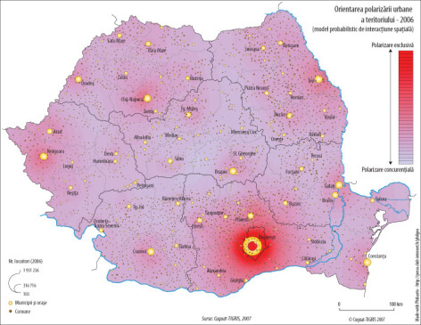 Zece harti ale Romaniei pe care nu le-ai vazut niciodata - 5