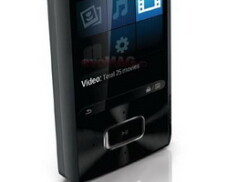 MP4 Player Philips GoGear 4GB (negru)