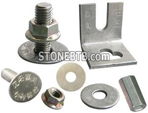 embedded bolt for ceramic tile stone artificial panel buy tool product on stonebtb com