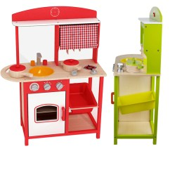 Wooden Toy Kitchens Placement Of Kitchen Cabinet Knobs And Pulls 一点过家家玩具木制儿童厨房套装女孩做饭煮饭玩具3岁以上宝宝一点 Yidian 一点过家家玩具木制儿童厨房套装女孩做饭煮饭玩具