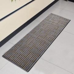 Kitchen Carpet Amazon Cabinet Doors 厨房地毯定做长条耐磨耐用防滑防油地垫门口灰色闽威地毯地垫 价格图片 厨房地毯定做长条耐磨耐用防滑防油地垫门口灰色